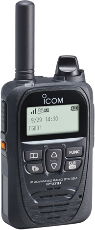 ip501P ROIP Two Way Radio
